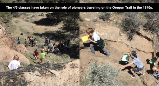 The Oregon Trail: Experienced