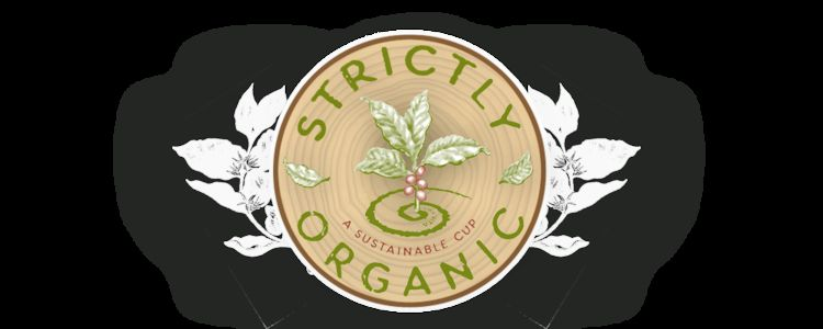 Strictly Organic Coffee Holiday Specials