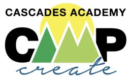 Camp CREATE Summer Registration Now Open!
